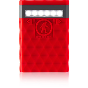 Kodiak Plus 2.0 - 10K Powerbank - Red