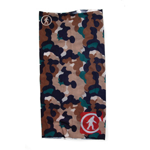 Arctic Yowie with fleece - Camo Beige