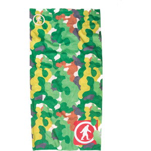 Arctic Yowie with fleece - Camo Green