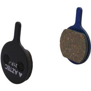 Organic disc brake pads for Magura Clara 2000 / Louise callipers