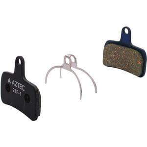 Organic disc brake pads for Hope Mono Mini callipers