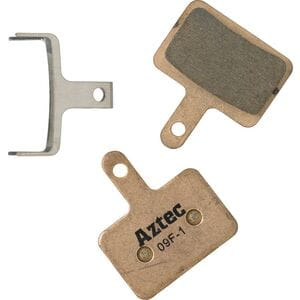 Sintered disc brake pads for Shimano Deore M515/M475/C501/C601 Mech/M525
