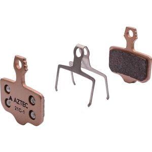 Sintered disc brake pads for Avid Elixir