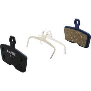 Organic disc brake pads for Avid Code 2011+
