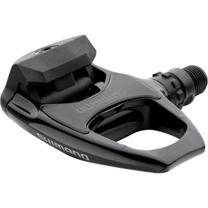 PD-R540 SPD-SL Road pedals - black