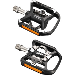 PD-T780 XT MTB SPD Trekking pedals - single-sided mechanism