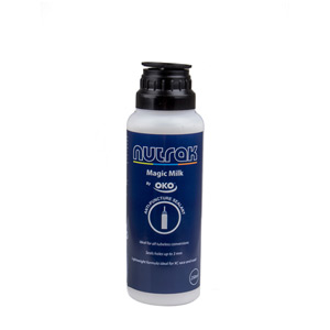 Magic Milk tubeless tyre sealant, 250ml