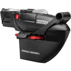 FC35 Aerobar mounted drink system