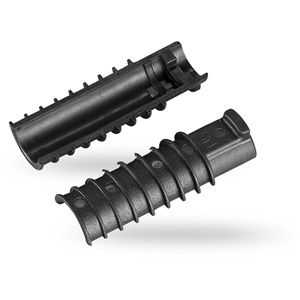 Di2 seatpost battery mount for SM-BTR2, for 27.2 - 28.6mm seatpost