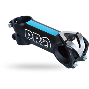 Vibe 7S SKY 31.8 mm Puzzle Clamp stem; neg 10 deg, 100 mm, black