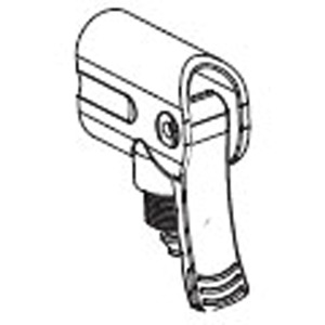 Park Tool 1096R - Head assembly for PFP4