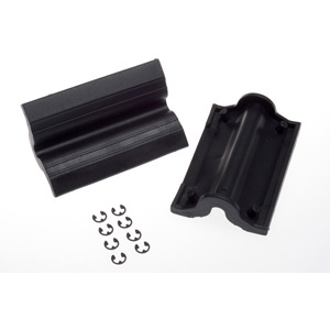 Park Tool 1185K - Clamp covers for PCS9/10/11