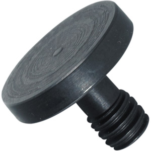 Park Tool 1209 - Replacement large diameter swivel foot for CCP4, CWP6