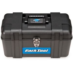 Park Tool 1299 - Tool Box Black