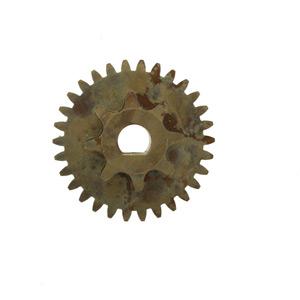 Park Tool Drive gear and sprocket