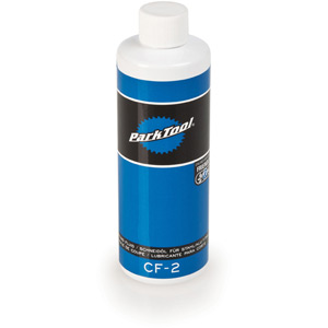 Park Tool CF-2 - Cutting Fluid: 8 mmoz / 237 ml