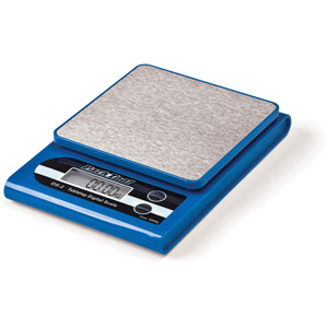 Park Tool DS-2 - Tabletop Digital Scale
