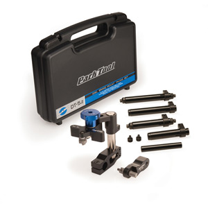 DT-5.2 - mmDisc Brake Mount Facing Set