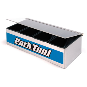 Park Tool JH-1 - Bench Top Small Parts Holder