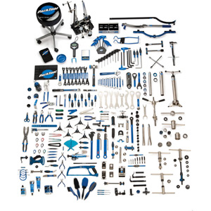 MK246 - Master Mechanic tool set