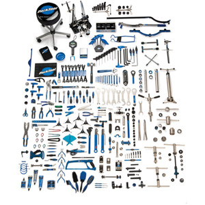 MK-257 - Master Mechanic Tool Set