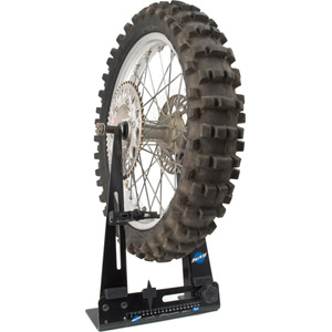 TS-7M - Home Mechanic Wheel Truing Stand (Max Axle Width 180 mm)