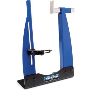TS-8 - Home Mechanic Wheel Truing Stand (Max Axle Width 170 mm)