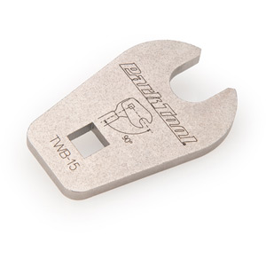 Park Tool TWB - 15 Crowfoot Pedal Wrench