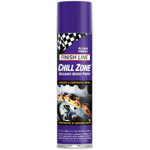 Chill Zone 12 oz aerosol (360 ml)