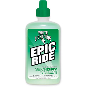 Epic Ride, 4 oz squeeze bottle (120 ml) box of 12