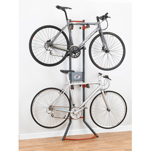 Platinum Steel 2-bike Gravity Stand