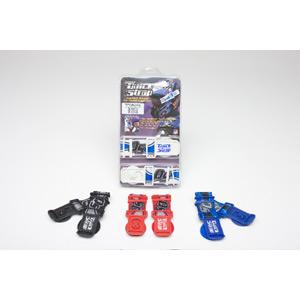 Quick Strap kit - blue