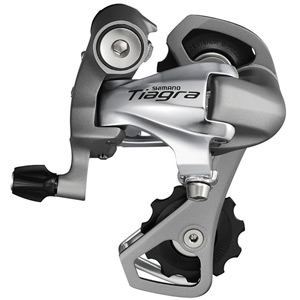 RD-4601 Tiagra 10-speed rear derailleur, GS, max 32T with double c/set
