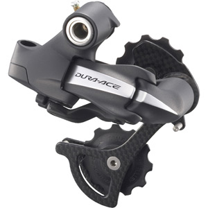 RD-7970 Dura-Ace Di2 10-speed rear derailleur, SS cage