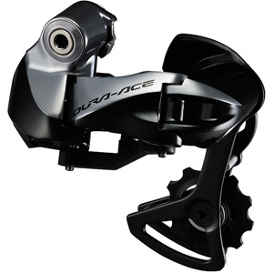 RD-7970-A Dura-Ace Di2 10-speed rear derailleur, SS cage