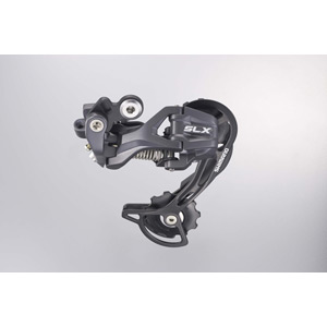 RD-M662 SLX Shadow top normal rear derailleur SGS