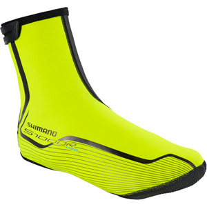 S1000R H2O overshoe, with BCF and PU coating, yellow small