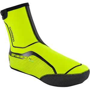 S1000X H2O overshoe, with BCF and PU coating, yellow small