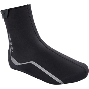 S2000B overshoe, black medium
