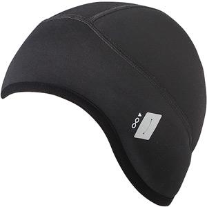 WINDSTOPPER® under helmet cap, black