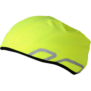 Hi-Viz helmet cover