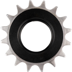 BMX single-speed freewheel 17T