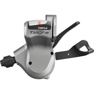 SL-4603 10-speed triple Rapidfire shift levers for flat bar