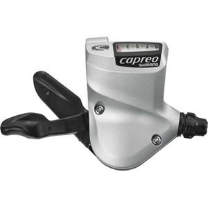 SL-F700 Capreo shift lever 9-speed right hand