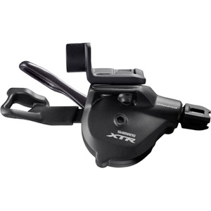 SL-M9000-I XTR 11-speed Rapidfire pods, I-spec-II mount, right hand