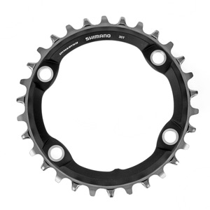 SM-CRM70 Single chainring for SLX M7000, 30T