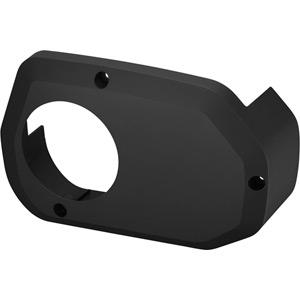 SM-DUE60-A STEPS drive unit cover, 0 degree drive unit, internal routing, black