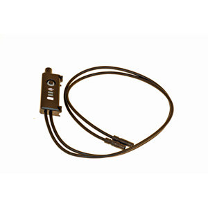 SM-EW67A-E E-tube Di2 junction for drop handlebar STI, with integrated wires
