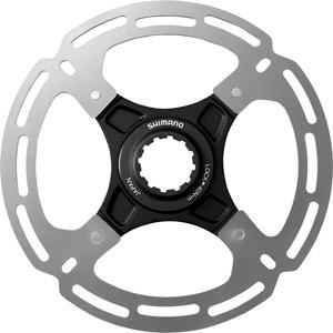 SM-RT500 Metrea U5000 Ice Tech disc rotor, 140 mm