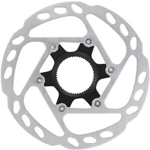SM-RT64 M665 SLX Centre-Lock disc rotor 160 mm
